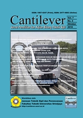 Cantilever cover